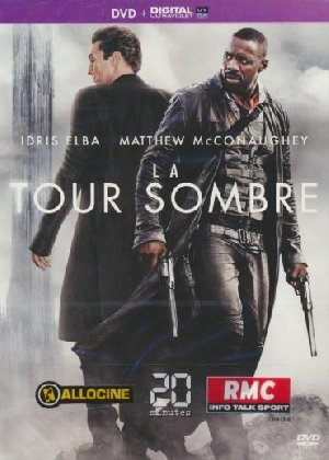 Tour sombre (La) = Dark Tower (The) | Arcel, Nikolaj. Monteur