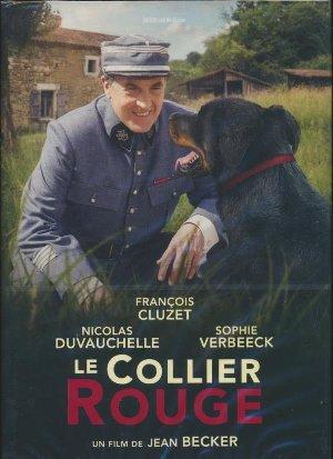 Collier rouge (Le) | Becker, Jean. Monteur