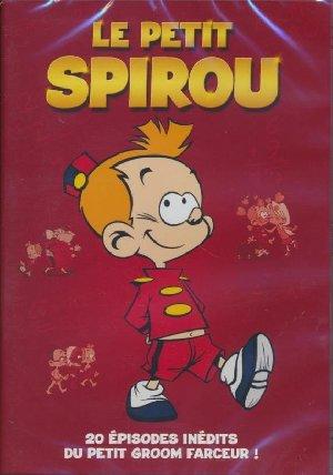 Petit Spirou (Le) | Jallot, Virginie. Monteur