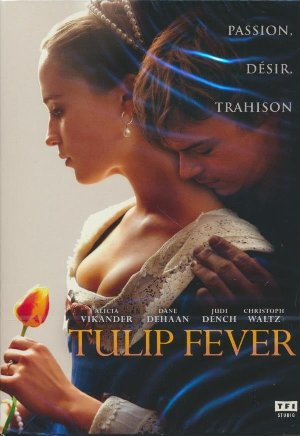 Tulip fever | Chadwick, Justin. Monteur