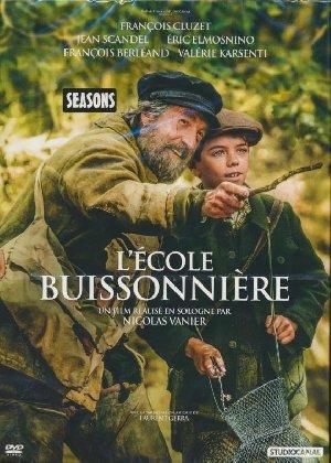 Ecole buissonnière (L') | Vanier, Nicolas (1962-....). Monteur