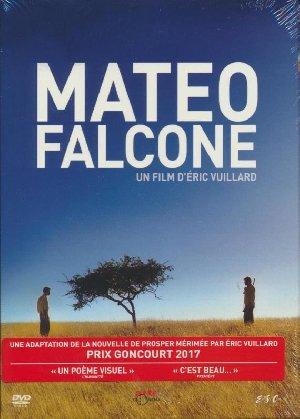 Mateo Falcone | Vuillard, Eric (1968-....). Monteur