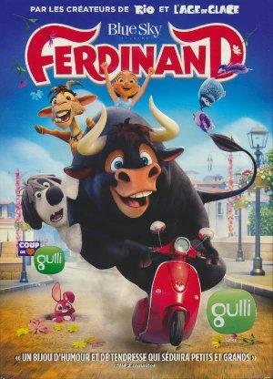 Ferdinand | Saldanha, Carlos. Monteur