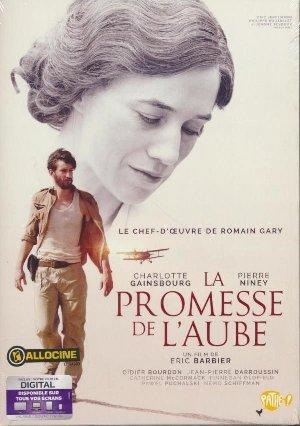 Promesse de l'aube (La) | Barbier, Eric. Monteur