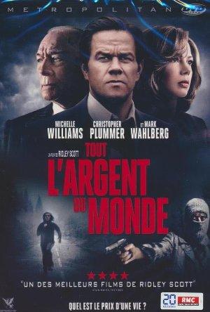Tout l'argent du monde = All the money in the world | Scott, Ridley. Monteur
