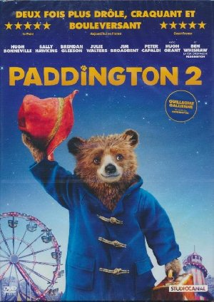 Paddington 2 | King, Paul. Monteur