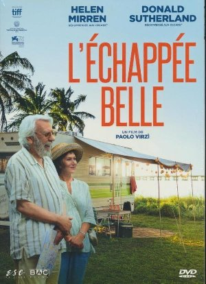 Echappée belle (L') = Leisure seeker (The) | Virzy, Paolo. Monteur