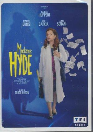 Madame Hyde | Bozon, Serge. Monteur
