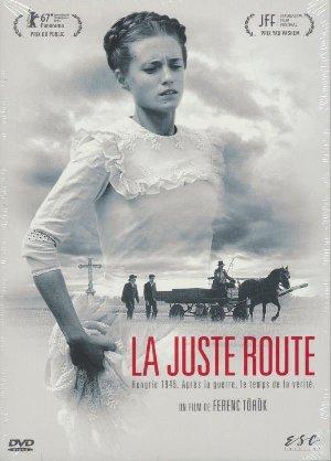 Juste route (La) = 1945 | Török, Ferenc. Monteur
