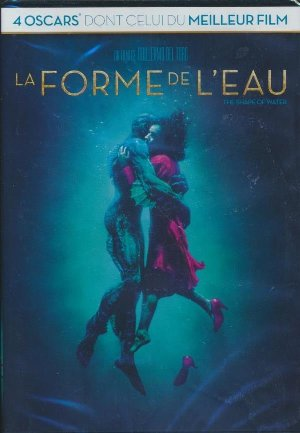 Forme de l'eau (La) = Shape of water (The) | Toro, Guillermo del (1964-....). Monteur