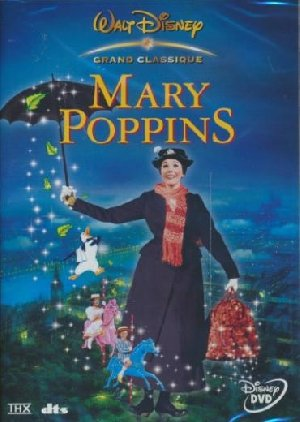 Mary Poppins | Stevenson, Robert. Monteur