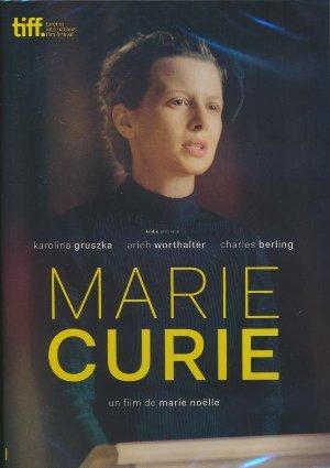 Marie Curie | Noëlle, Marie. Monteur