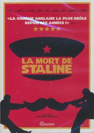 Mort de Staline (La) = Death of Stalin (The) | Iannucci, Armando. Monteur