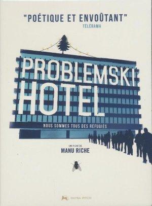 Problemski Hotel | Riche, Manu. Monteur