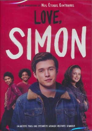 Love, Simon | Berlanti, Greg. Monteur