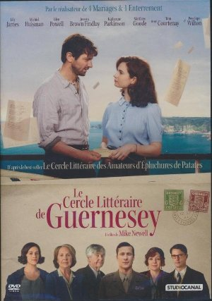 Cercle littéraire de Guernesey (Le) = Guernsey Literary and Potato Peel Pie Society (The) | Newell, Mike. Monteur