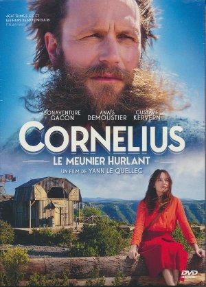 Cornelius, le meunier hurlant | Quellec (Le), Yann. Monteur