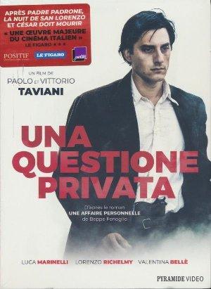 Una questione privata | Taviani, Paolo. Monteur
