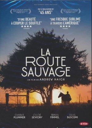 Route sauvage (La) = Lean on Pete | Haigh, Andrew. Monteur