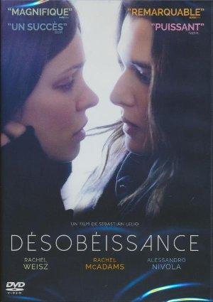 Désobéissance = Disobedience | Lelio, Sebastian. Monteur