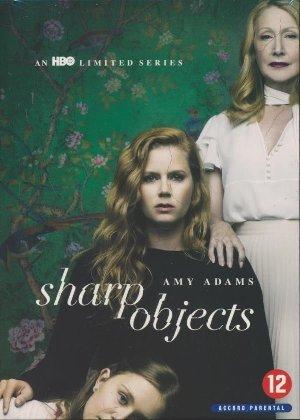 Sharp objects | Noxon, Marti. Instigateur