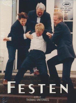 Festen | Vinterberg, Thomas. Monteur