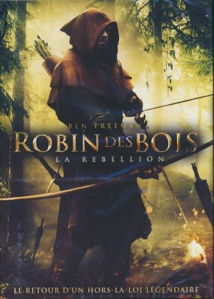 Robin des bois = Robin Hood : the rebellion : Rebellion (La) | Winter, Nicholas. Monteur