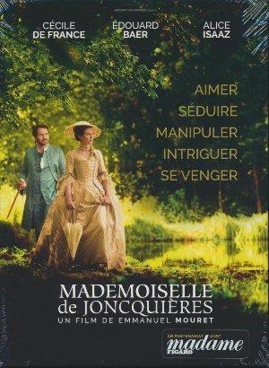 Mademoiselle de Joncquières | Mouret, Emmanuel. Monteur