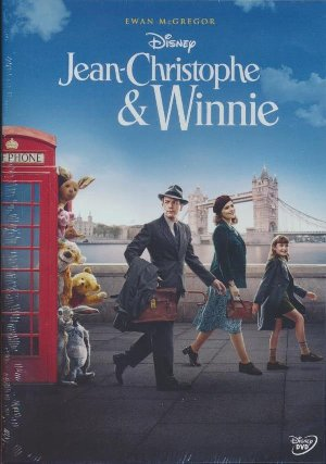 Jean-Christophe & Winnie = Christopher Robin | Forster, Marc. Monteur