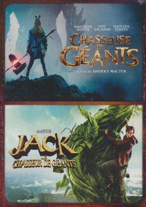 Chasseuse de géants. Jack le chasseur de géants | Walter, Anders. Monteur