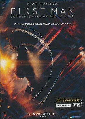 First man : Premier homme sur la lune (Le) | Chazelle, Damien. Monteur