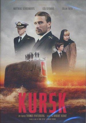 Kursk | Vinterberg, Thomas. Monteur
