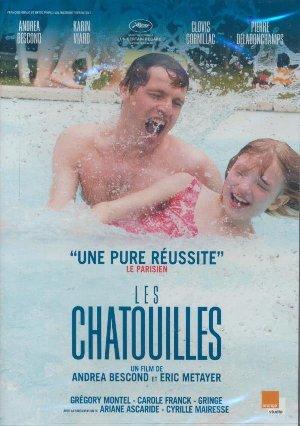 Chatouilles (Les) | Bescond, Andrea. Monteur