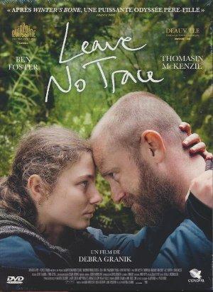 Leave no trace | Granik, Debra. Monteur