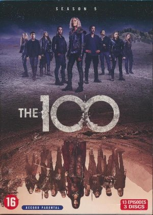 100 (Les) : saison 5 = 100 (The) | Rothenberg, Jason. Instigateur