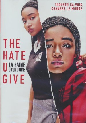 Hate u give (The) : Haine qu'on donne (La) | Tillman, George Jr. Monteur