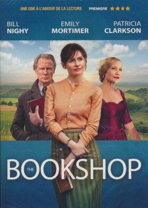 Bookshop (The) | Coixet, Isabel. Monteur