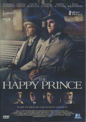 Happy prince (The) | Everett, Rupert (1959-....). Monteur