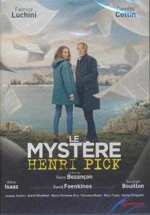Mystère Henri Pick (Le) | Bezancon, Rémi. Monteur