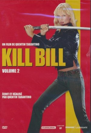 Kill Bill = Kill Bill : Vol. 2 : volume 2 | Tarantino, Quentin. Monteur