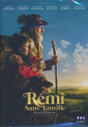 Rémi sans famille | Blossier, Antoine. Monteur