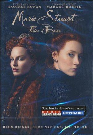 Marie Stuart, reine d'Ecosse = Mary queen of Scots | Rourke, Josie. Monteur
