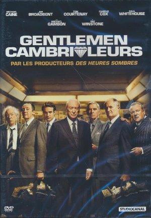 Gentlemen cambrioleurs = King of Thieves | Marsh, James. Monteur