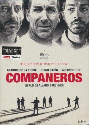 Companeros = Noche de 12 aaeos (La) | Brechner, Alvaro. Monteur