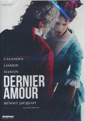 Dernier amour | Jacquot, Benoît. Monteur