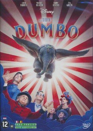 Dumbo | Burton, Tim. Monteur