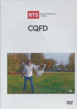 CQFD | Bourquin, Sébastien. Monteur