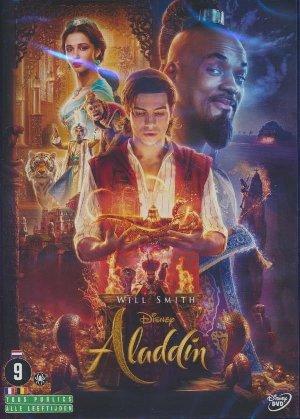 Aladdin | Ritchie, Guy. Monteur