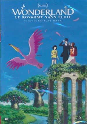 Wonderland = Basude wandarando : le royaume sans pluie | Hara, Keiichi. Monteur