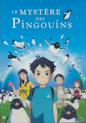 mystère des pingouins (Le) = Pengin haiwei | Ishida, Hiroyasu. Monteur